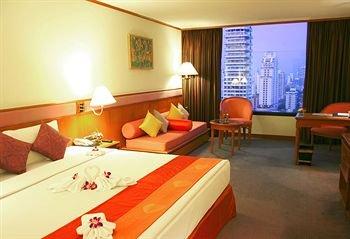 Bangkok Hotel Lotus Sukhumvit 2