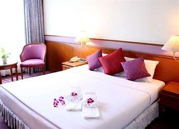Bangkok Hotel Lotus Sukhumvit 3
