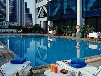Bangkok Hotel Lotus Sukhumvit 1