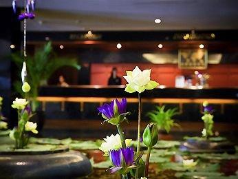 Bangkok Hotel Lotus Sukhumvit 4