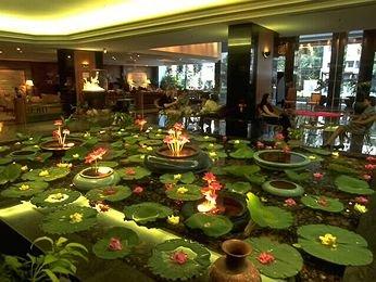 Bangkok Hotel Lotus Sukhumvit 6