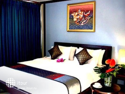 Boonsiri Place Bangkok 4