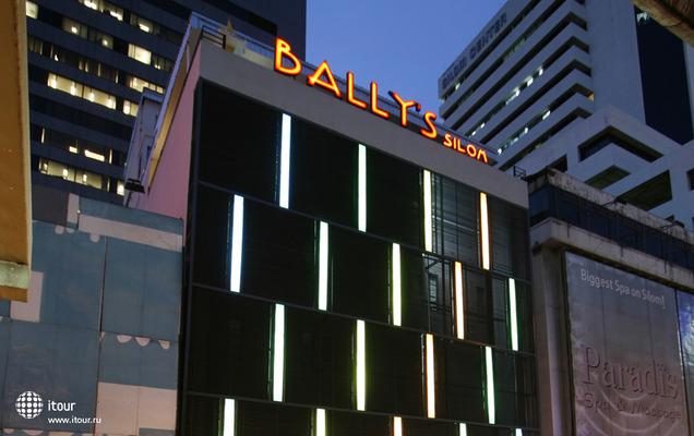 Bally's Studio Suite Silom 1