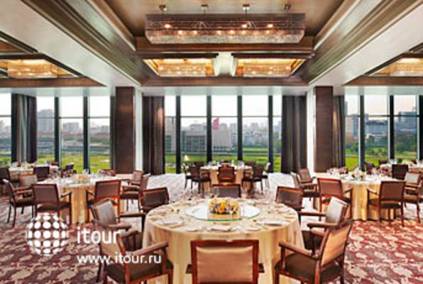 The St. Regis Bangkok 5