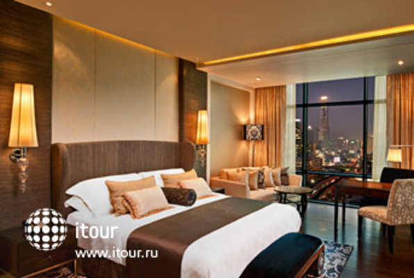 The St. Regis Bangkok 3