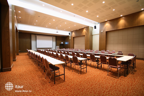 Centra Government Complex Hotel & Convention Centre Chaeng Watthana 4