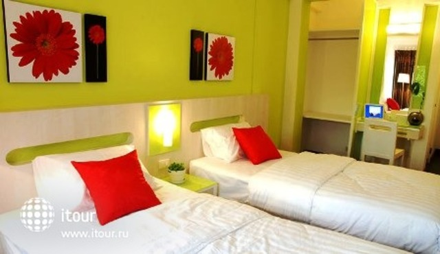 The Inn Saladaeng 6