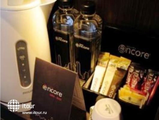 Ramada Encore Bangkok 10