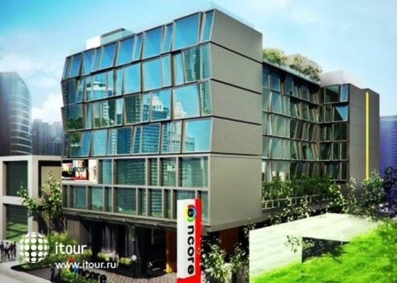 Ramada Encore Bangkok 1