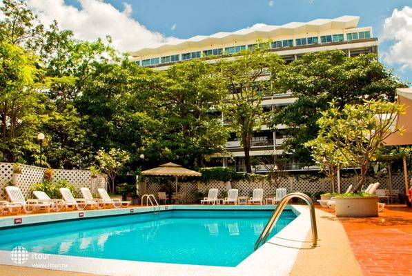 Hotel De Moc 1