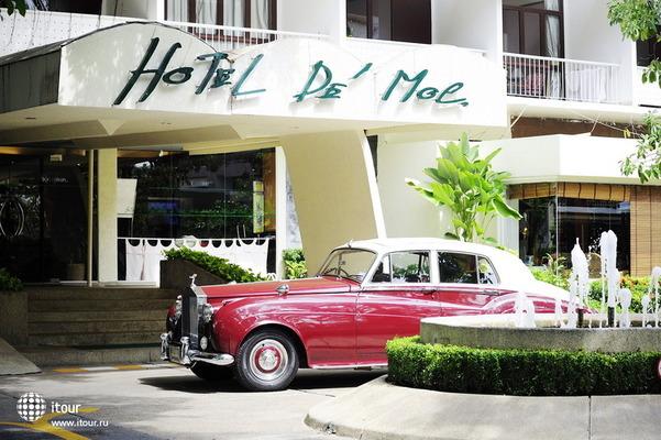 Hotel De Moc 4