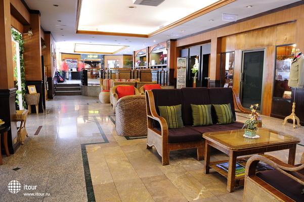Hotel De Moc 5