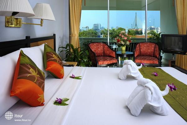 Hotel De Moc 3