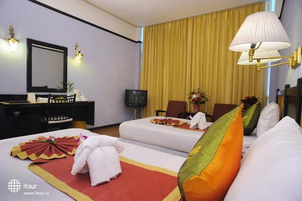 Hotel De Moc 6