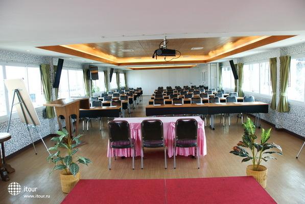 Hotel De Moc 8