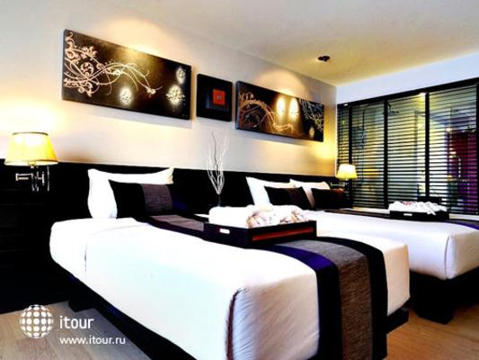 Nouvo City Hotel 3