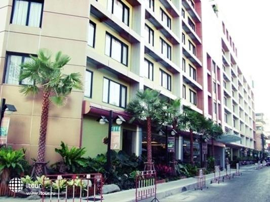 Nouvo City Hotel 1