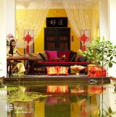 Shanghai Mansion 2