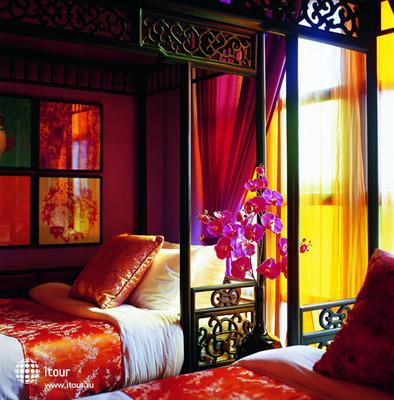 Shanghai Mansion 6