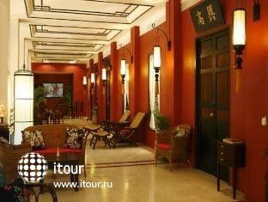 Shanghai Mansion 10