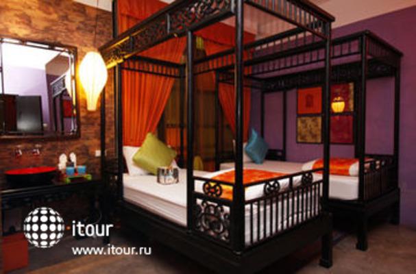 Shanghai Mansion 1