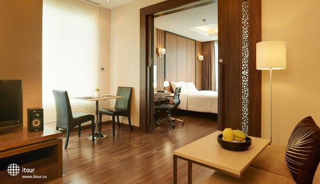 V Residence Bangkok 5