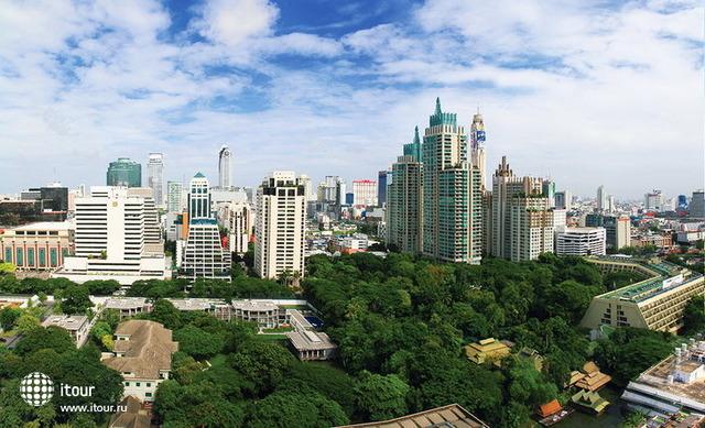 Sivatel Bangkok 1