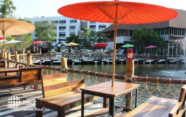 Buritara Resort & Spa 1