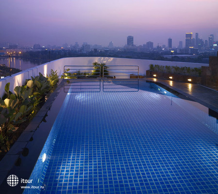 Park Plaza Sukhumvit Bangkok 2