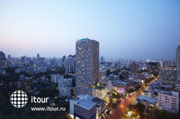Somerset Sukhumvit Thonglor 1