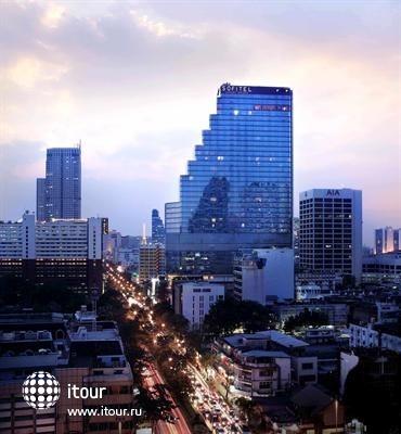 Pullman Bangkok Hotel G (ex. Sofitel Bangkok Silom Hotel) 2
