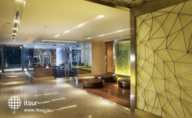Pullman Bangkok Hotel G (ex. Sofitel Bangkok Silom Hotel) 7