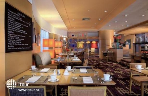 Pullman Bangkok Hotel G (ex. Sofitel Bangkok Silom Hotel) 10