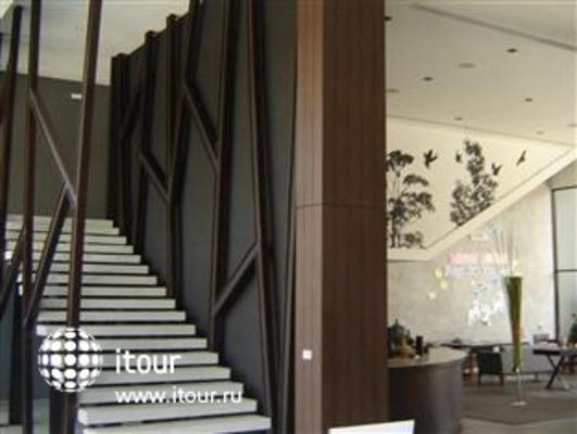 Vismaya Suvarnabhumi Resort 7