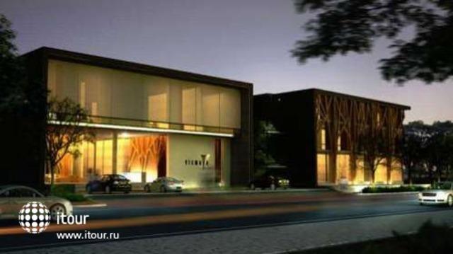 Vismaya Suvarnabhumi Resort 1