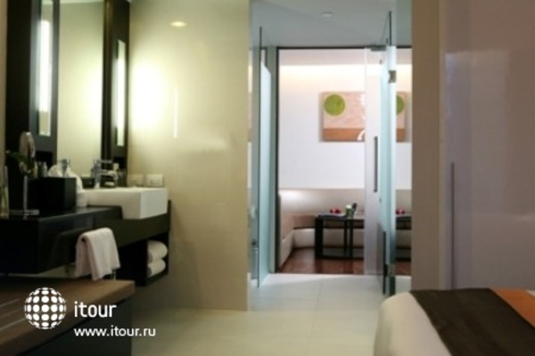 Radisson Suites Bangkok Sukhumvit 9
