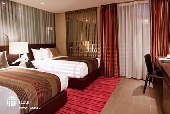 M2 De Bangkok Hotel 7