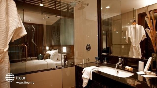 M2 De Bangkok Hotel 8