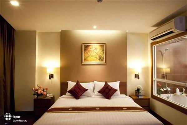 Lantana Resort 3