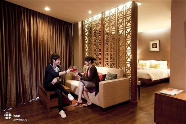 Lantana Resort 4