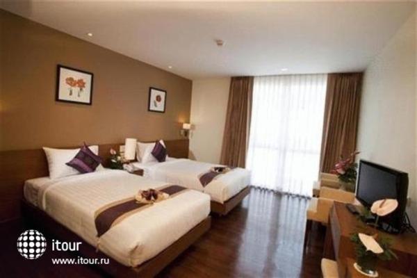 Lantana Resort 7