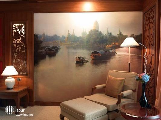 The Davis Bangkok 8