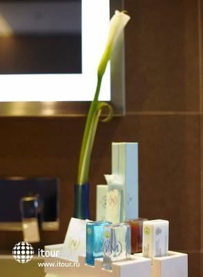 Novotel Bangkok Fenix Ploenchit 5