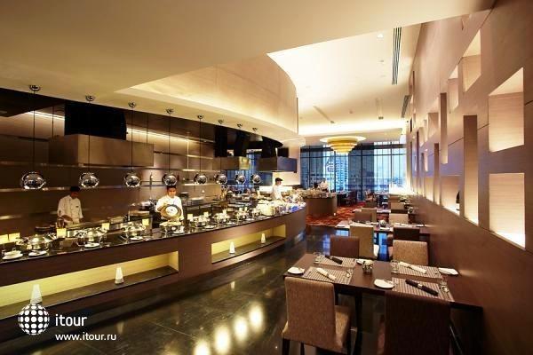 Novotel Bangkok Fenix Ploenchit 6