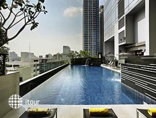 Novotel Bangkok Fenix Ploenchit 2