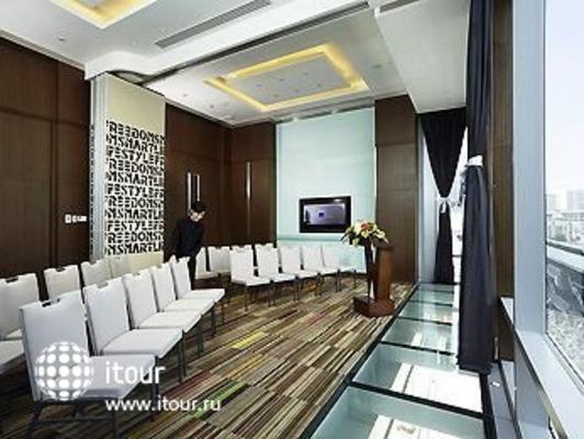 Novotel Bangkok Fenix Ploenchit 7
