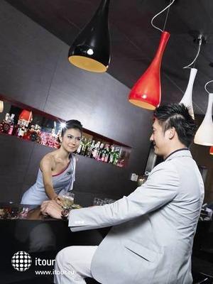Novotel Bangkok Fenix Ploenchit 9