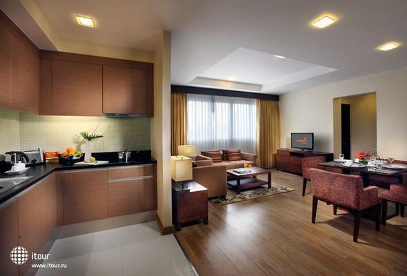 Chatrium Hotel Riverside 8