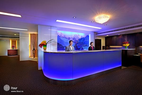 Chatrium Hotel Riverside 4