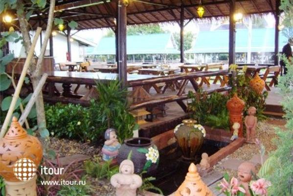 Princess Suvarnabhumi Airport Residence 4
